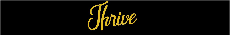 Thrive Creative
