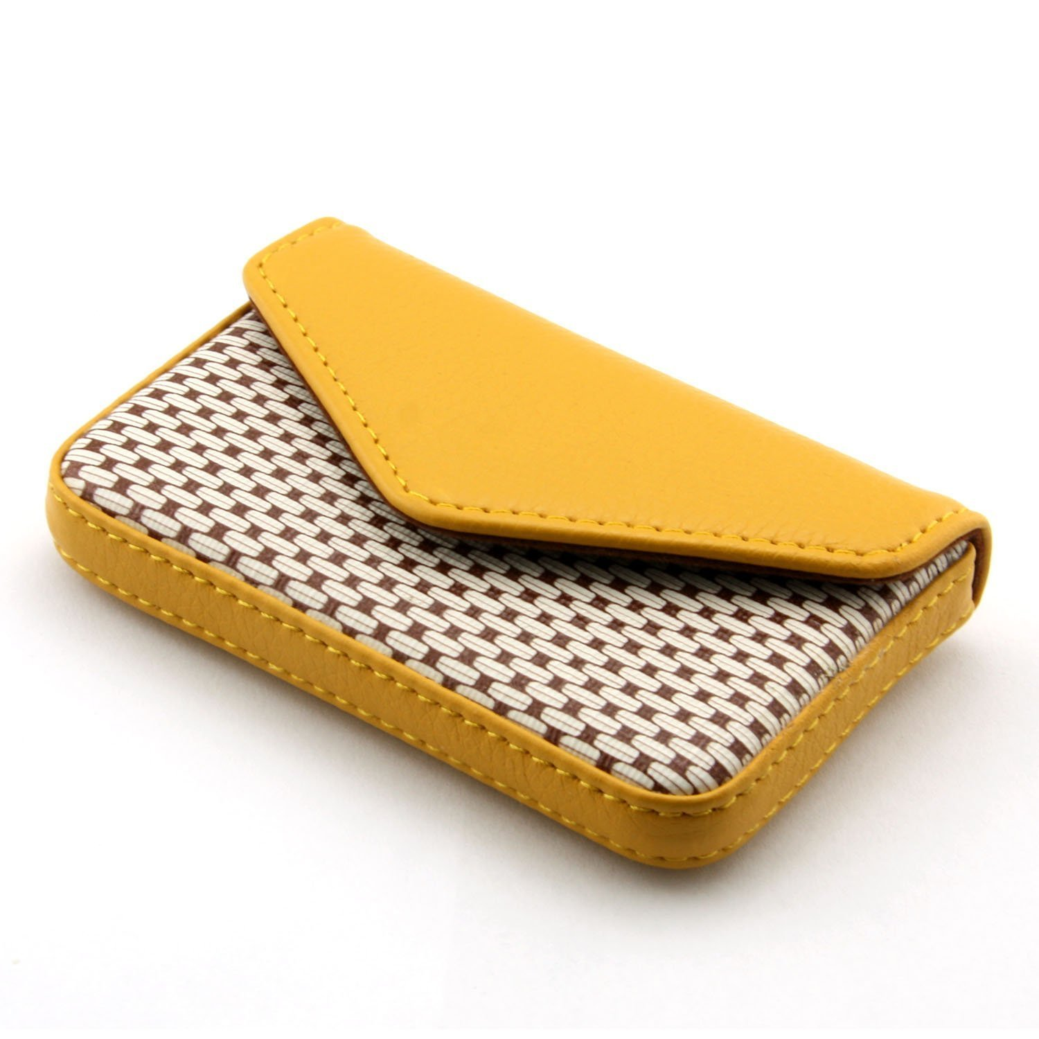 Business Card Holder - the perfect pretty case to hold all your businese cards at a conference.